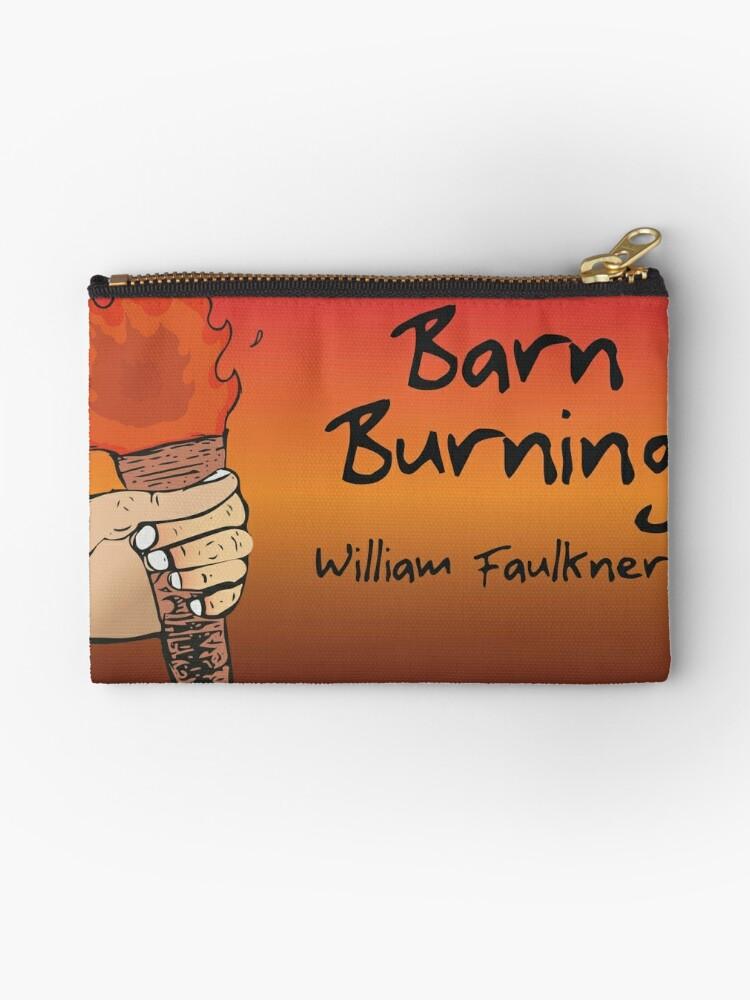 barn burning william faulkner
