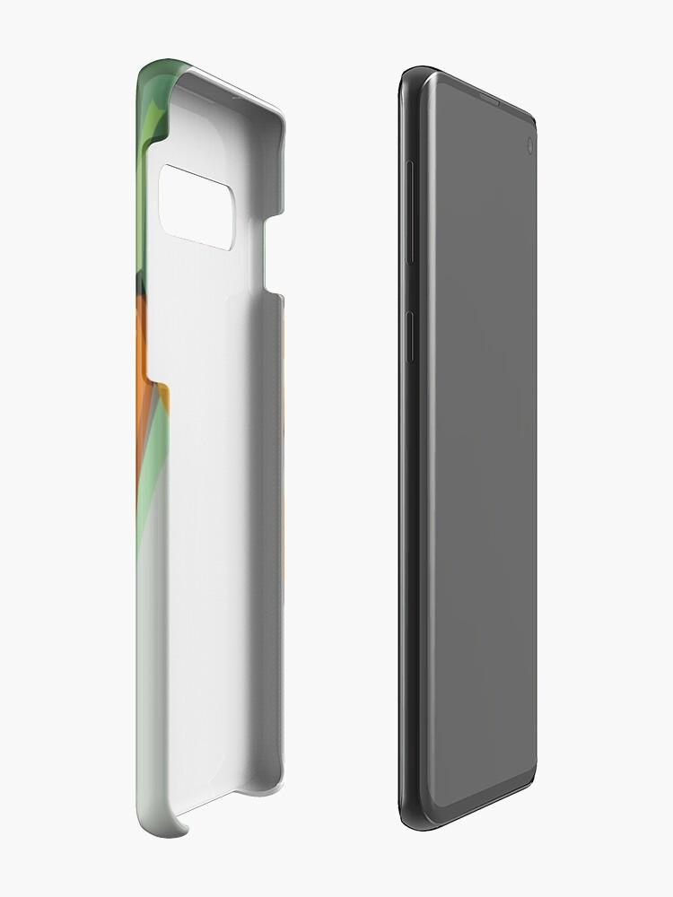 Alternative Ansicht von Carrots Hülle & Klebefolie für Samsung Galaxy