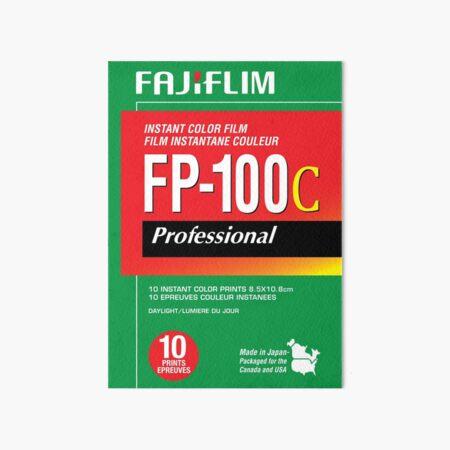 FP-100c Lámina rígida