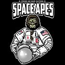 Space Apes by AndreusD