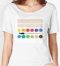 I'm an Artist Women's Relaxed Fit T-Shirt