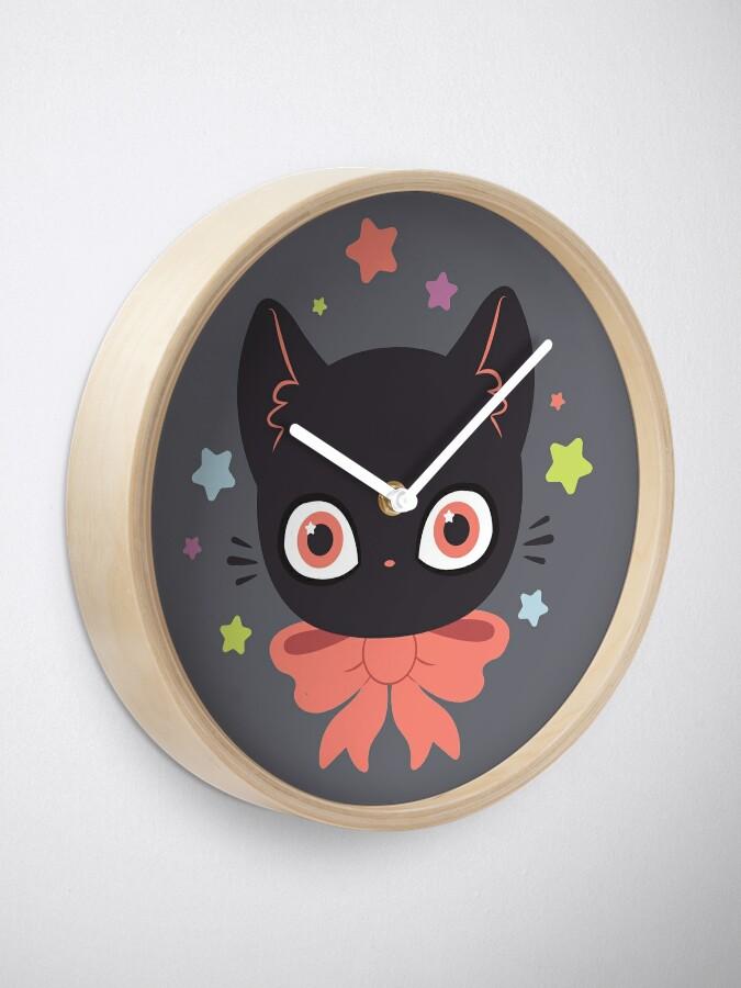 Vista alternativa de Reloj Pink Bow Kitty