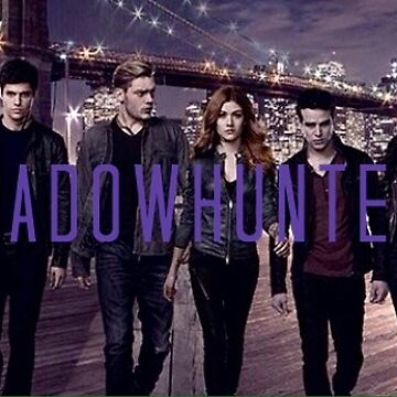 Shadowhunters 2.0 by joliverhouse