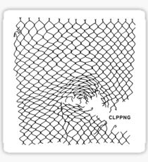 CLPPNG by clipping. Sticker