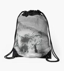 WHERE ARE ALL THE BANANAS (C2016) Drawstring Bag