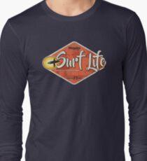 Surf Life Long Sleeve T-Shirt