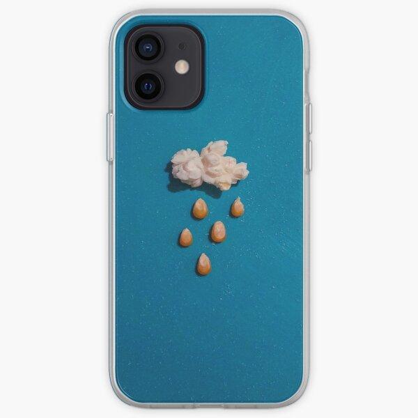 kernel cloud iPhone Soft Case