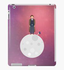 Sir Doctor iPad Case/Skin