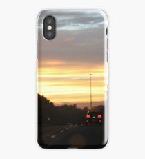 simplistic  iPhone Case/Skin