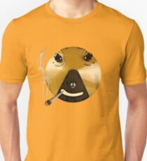 Smoking Fuzz Face T-Shirt