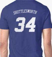 Allen Jesus Shuttlesworth  Unisex T-Shirt