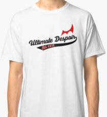 Ultimate Despair Classic T-Shirt