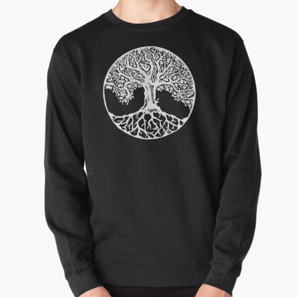 Yggdrasil Kamon Pullover Sweatshirt