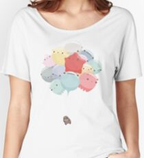 Balloon Animals Women's Relaxed Fit T-Shirt