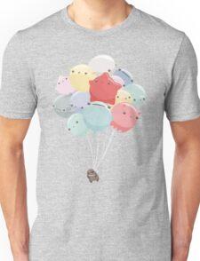 Balloon Animals Unisex T-Shirt
