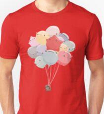 Balloon Animals T-Shirt