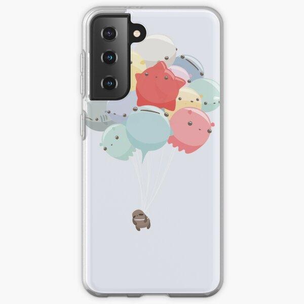 Balloon Animals Samsung Galaxy Soft Case