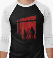 Last people Men's Baseball ¾ T-Shirt