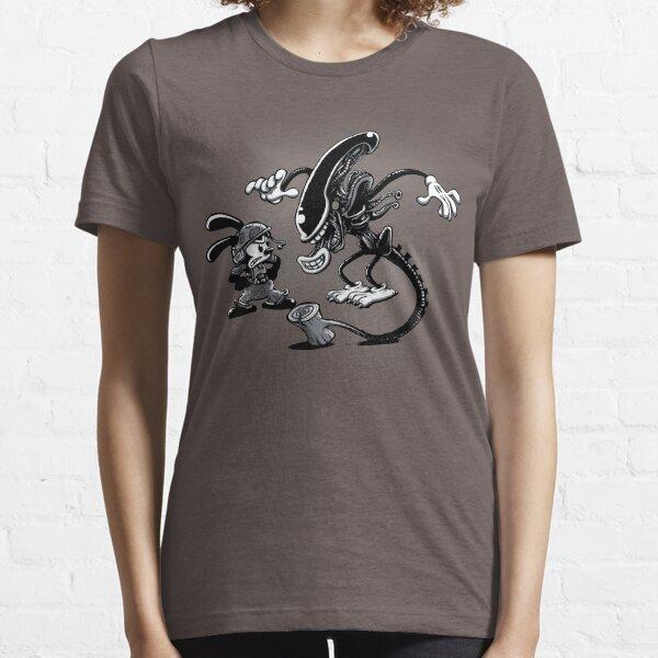 Vintage alien Essential T-Shirt