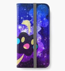 Cosmog Galaxy iPhone Wallet/Case/Skin
