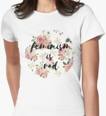 feminism is rad T-Shirt