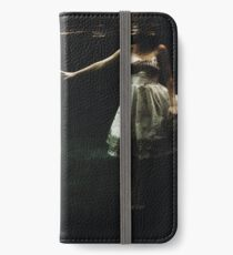 Abyss of the Disheartened : IX iPhone Wallet/Case/Skin
