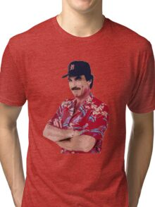 Magnum PI Tri-blend T-Shirt