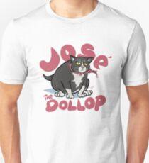 DOLLOP - José Unisex T-Shirt