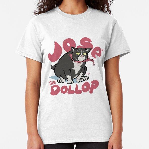DOLLOP - José Classic T-Shirt