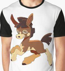 Mudbray Graphic T-Shirt