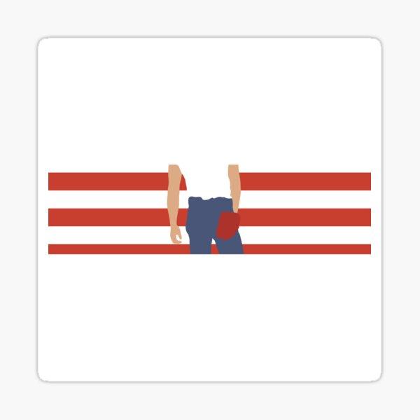 Bruce - Born in the USA Sticker