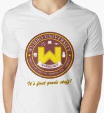 Wumbology Univiversity T-Shirt