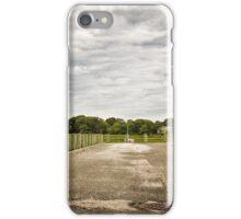 West Neck  iPhone Case/Skin