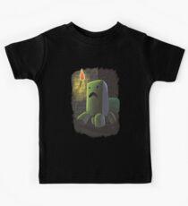 Creeper Kids Clothes
