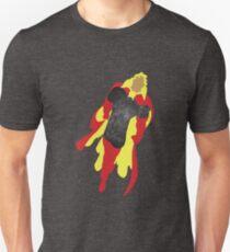 Adam Warlock Galaxy T-Shirt