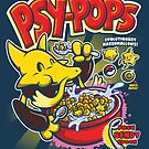 Psy-Pops by CoDdesigns