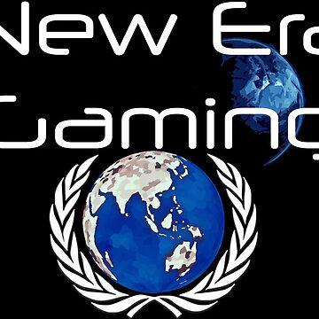 New Era Gaming - Clan Logo by Joschkit