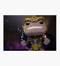 Thanos Photographic Print