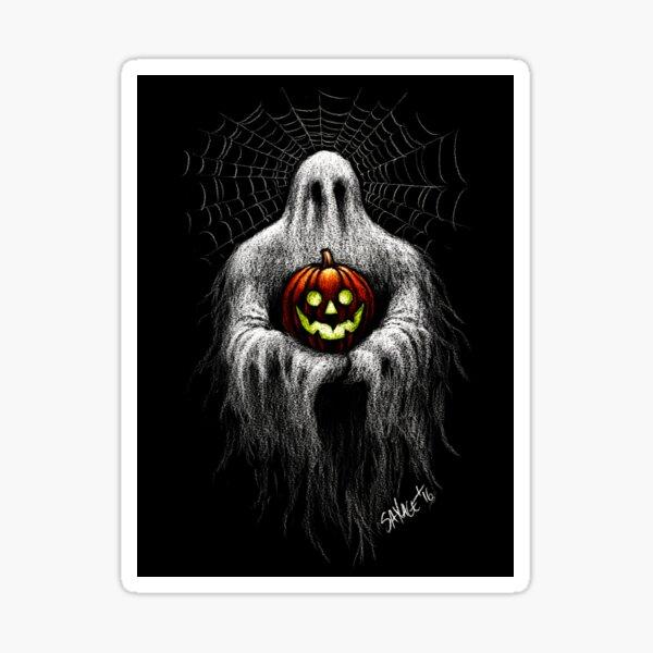 Spirit of Halloween Sticker