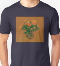 Pot Marigold Unisex T-Shirt