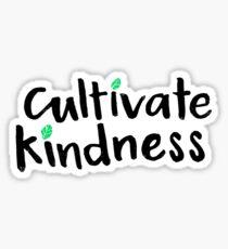 Kindness - Northwest Harvest Sticker