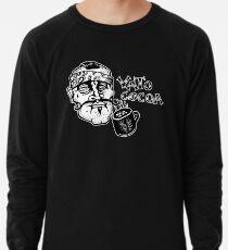 Vato Cocoa Lightweight Sweatshirt