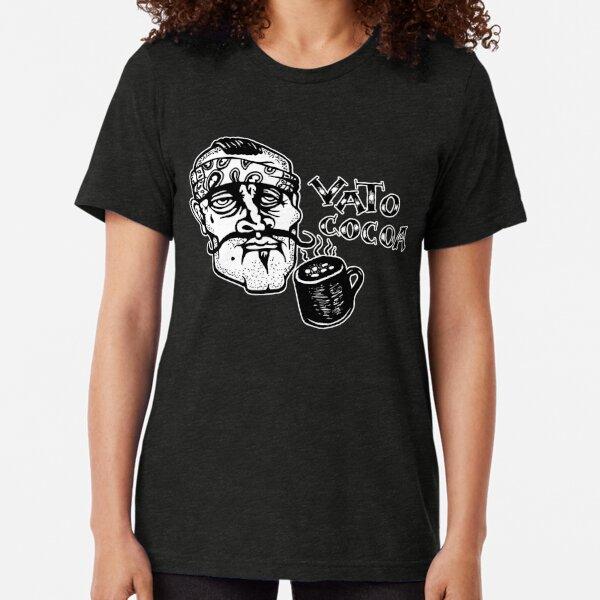 Vato Cocoa Tri-blend T-Shirt