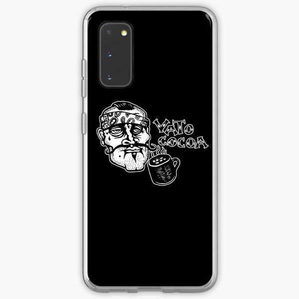 Vato Cocoa Samsung Galaxy Soft Case