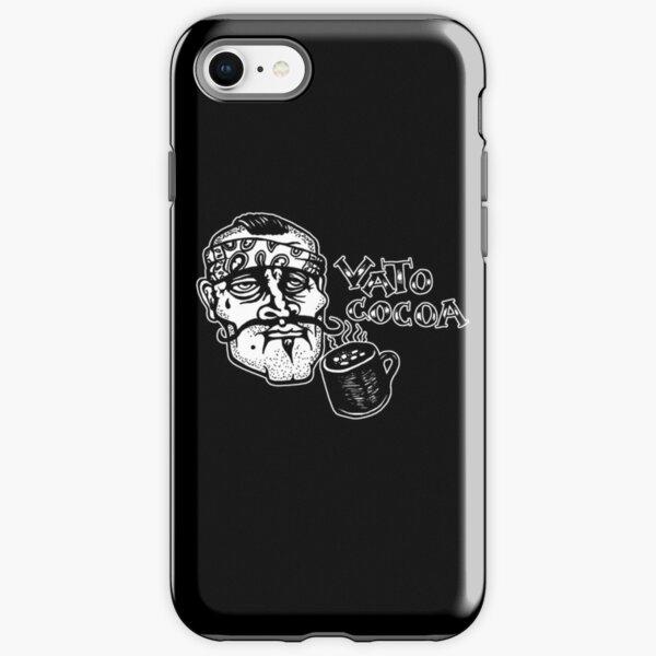 Vato Cocoa iPhone Tough Case
