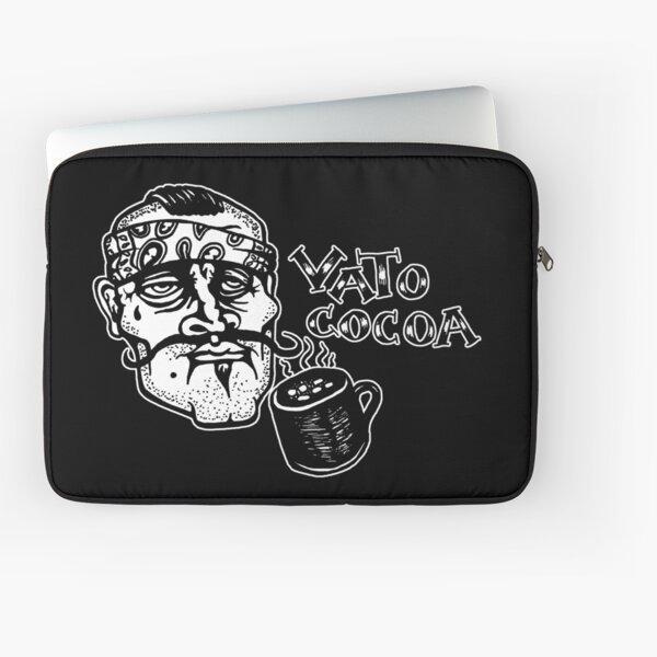 Vato Cocoa Laptop Sleeve