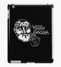 Vato Cocoa iPad Case/Skin