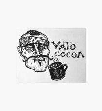 Vato Cocoa Art Board