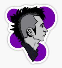 Jimmy Urin Sticker