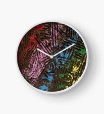 Creative Freedom Clock